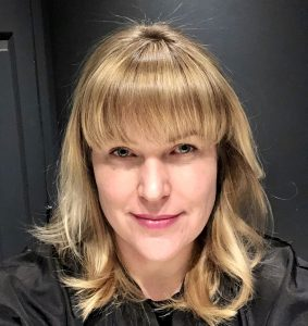 Jenn Forrester