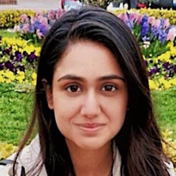 Ammara Malik